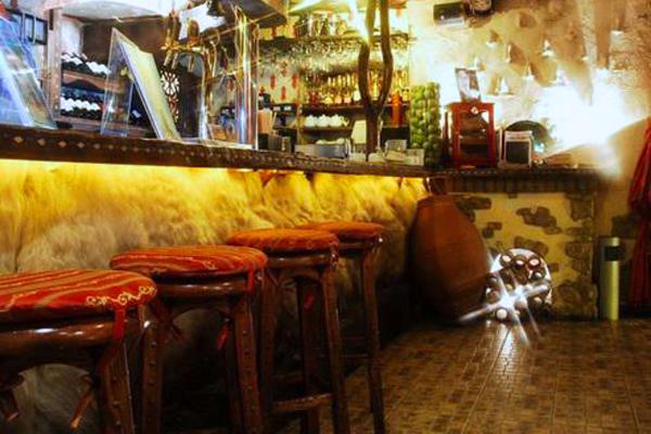 Блоги рестораторов: Валерий Поляков — «Съесть харчо»
