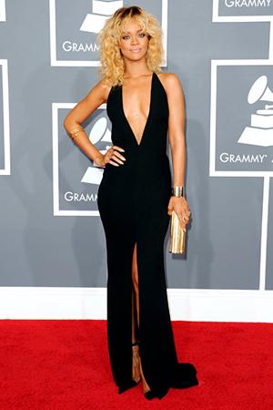 Церемония вручения Grammys 2012: памяти Уитни Хьюстон