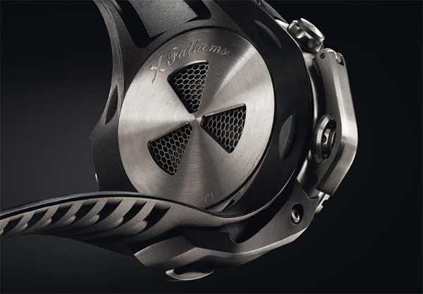 Часы Blancpain X Fathoms