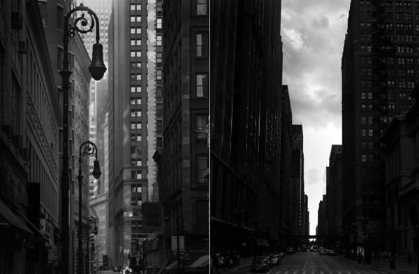 Черно-белое восприятие мира Джейсона Лангера