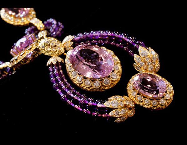 Christie's распродает коллекцию Элизабет Тейлор