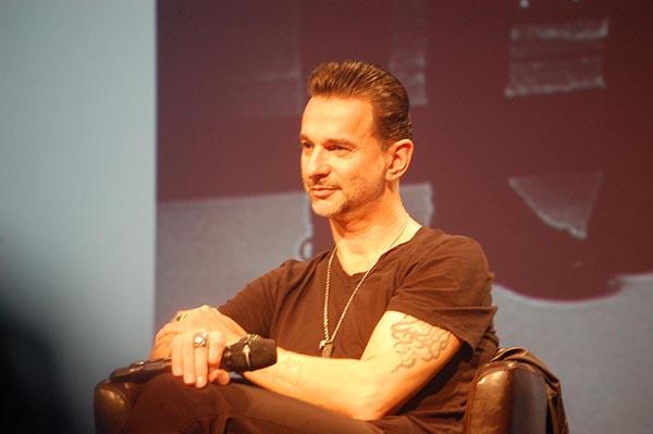 Depeche Mode едут в Киев!