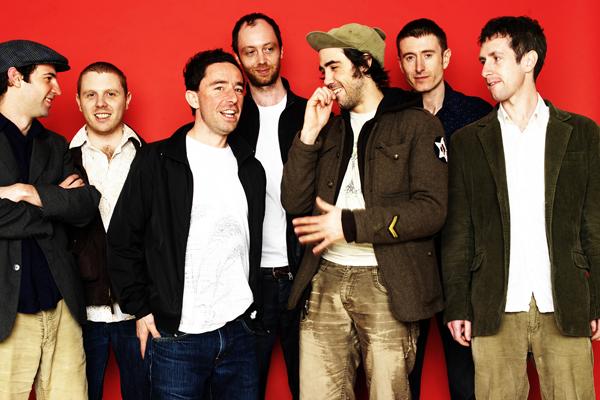Десять хедлайнеров юбилейного Koktebel Jazz Festival