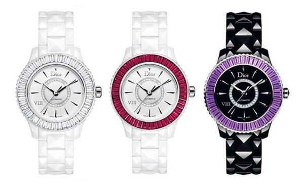 Dior'у подвласно время и женские сердца