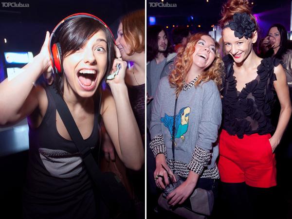 Диско-рок-дансинг от Scissor Sisters в Киеве