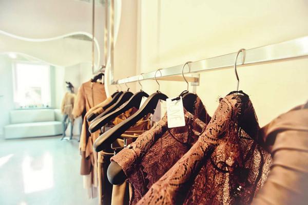 Дни стиля от Harper's Bazaar