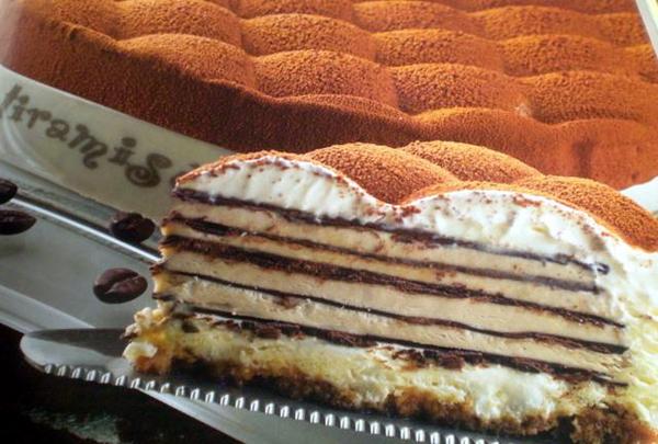 О самом популярном в мире десерте