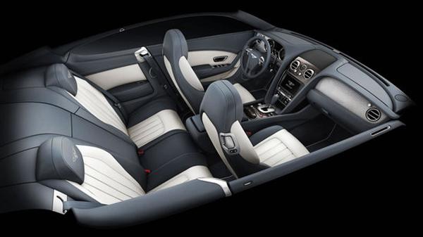 Долгожданный Continental V8