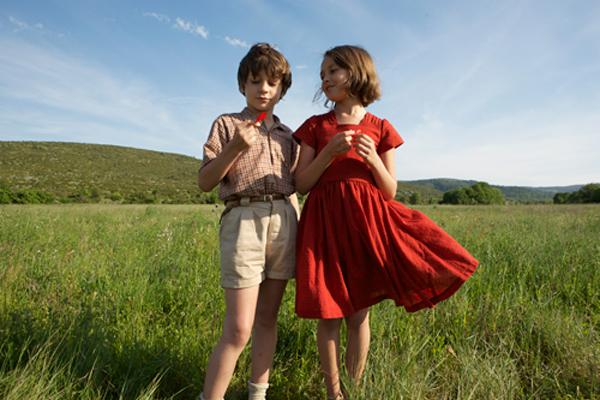 Допремьерные показы французского кино