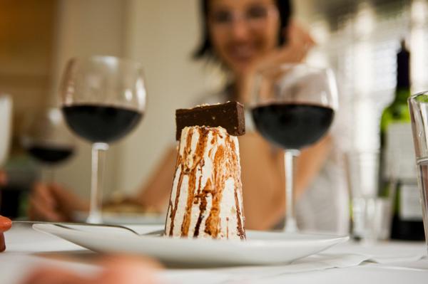 Еда и алкоголь: что к чему?