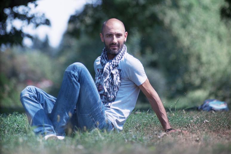 Эксклюзивное интервью с украинским дизайнером Владимиром Подоляном