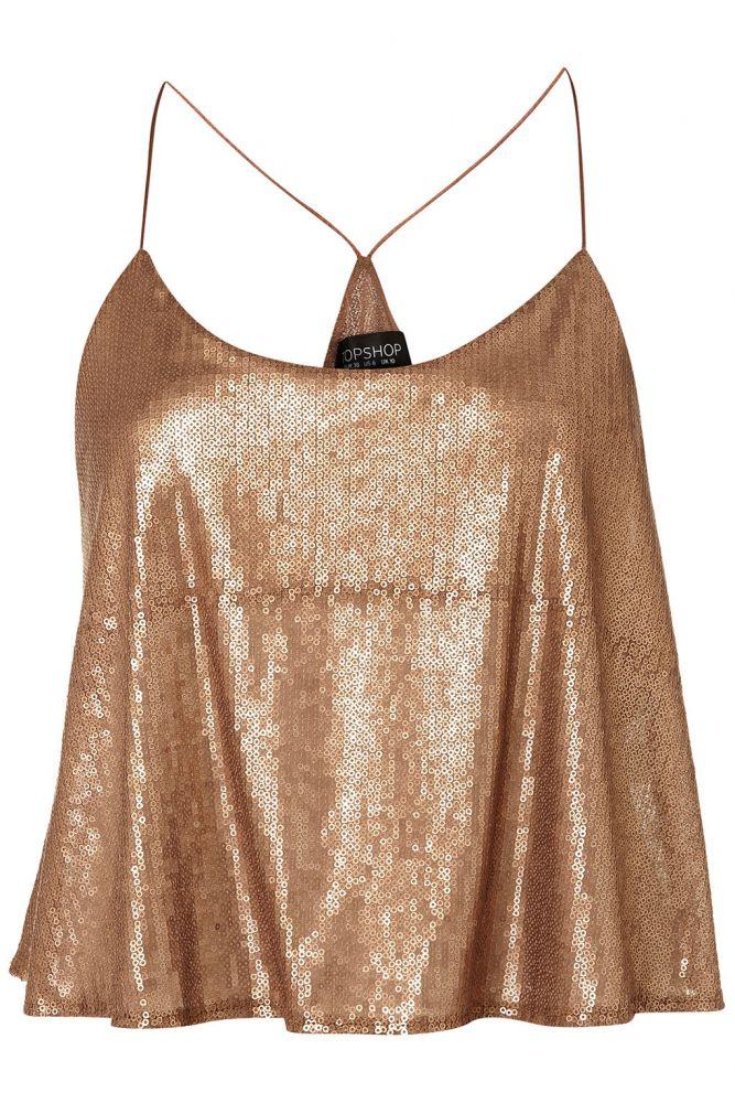 Елочка зажгись: самая блестящая одежда и аксессуары к праздникам