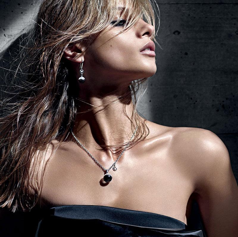Весенняя кампания Emporio Armani 2011