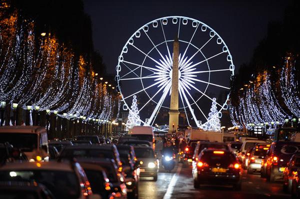Европейский Новый год