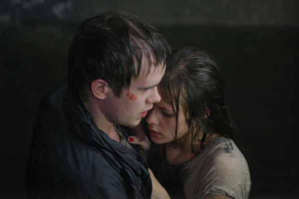 Фильм-катастрофа «Метро»