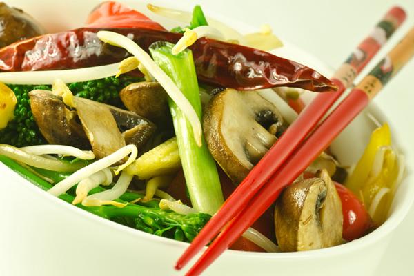 Философия китайской кухни