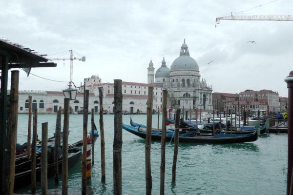 Гастро-travel: Меню для романтиков