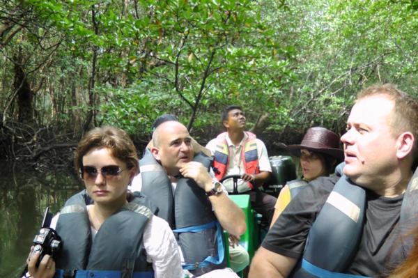 Гастро-travel: Валерий Поляков — «Есть в будущем»