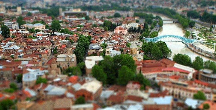 Гастро-travel: Валерий Поляков — «Столица изобилия»