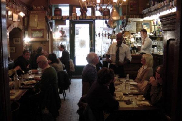 Гастро-travel: Вкусный Лион