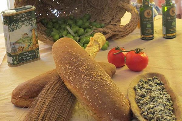 Гастрономический Тур. Сицилия