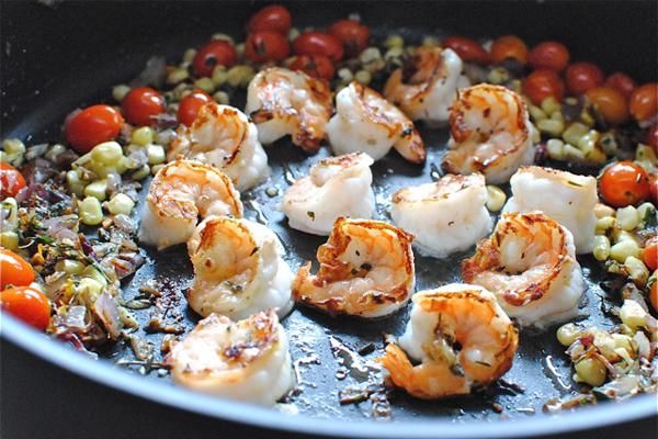 География средиземноморской кухни