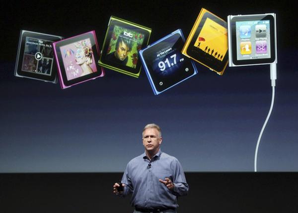 Главное разочарование от Apple
