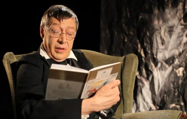 «Гражданин поэт» — злободневный сатирический стеб от Ефремова и Быкова