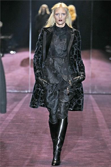 Gucci: Milan Fashion Week