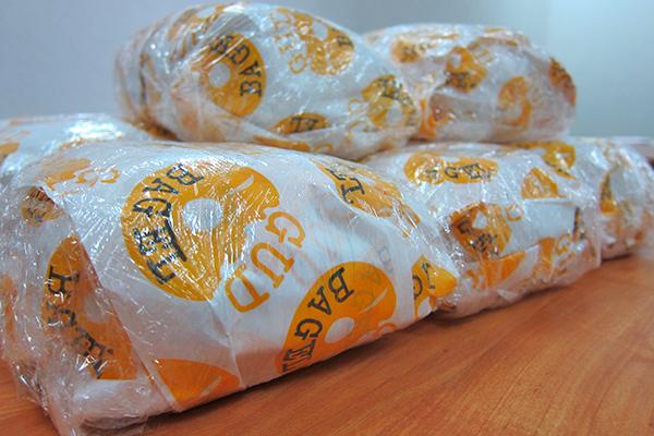 Gudbagel – новая доставка еды родом из Нью-Йорка