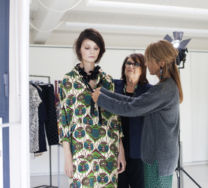 H&M огласил новую коллаборацию с Marni