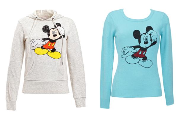 INCITY и Disney: совместная коллекция