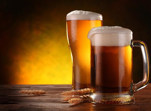 Интереные факты о пенном напитке