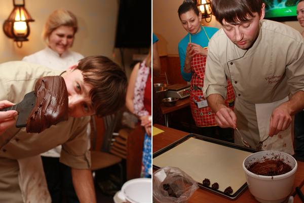 Интервью с шоколатье Русланом Вычеровым