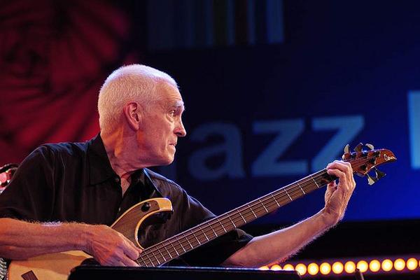Jazz in Kiev 2011