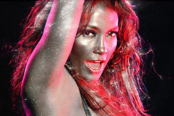 J.Lo – мисс «Аппетитная попка» приедет в Киев