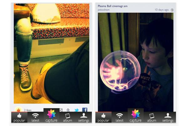 Как сделать «живые фотографии» на iPhone?