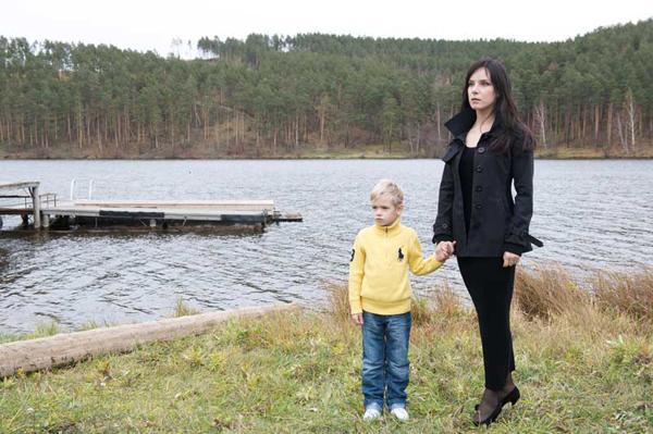 «Камень» — психологический триллер о таинственном похищении