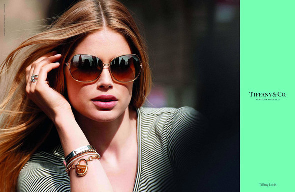 Кампании украшений Dolce&Gabbana и Tiffany&Co