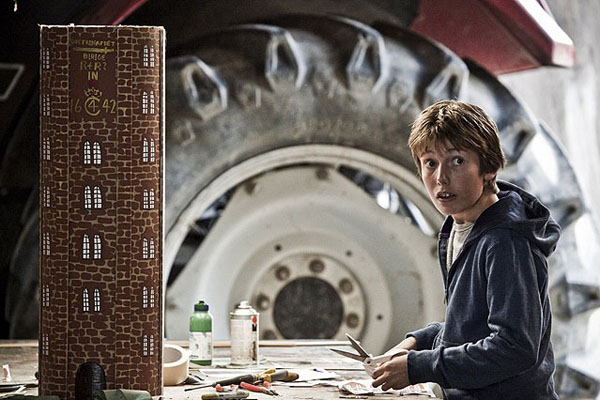 В «Киеве» покажут лучшие фильмы современной Дании