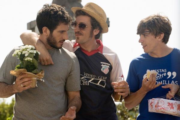 Кинофестиваль «Линия испанского кино»