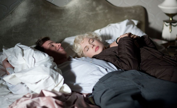 Кинопремьера недели: «7 дней и ночей с Мэрилин»