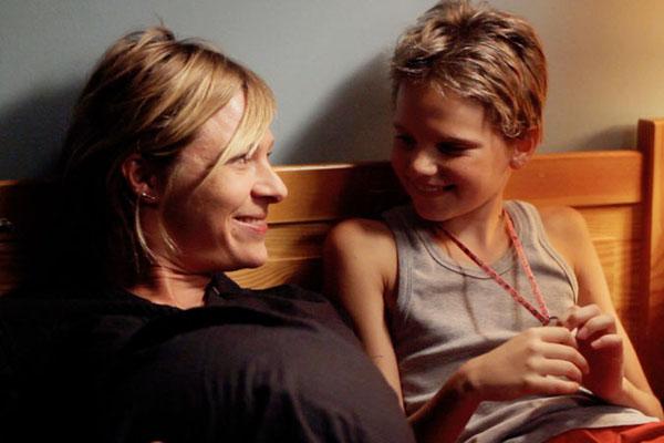 Кинопремьера недели: «Девченка-сорванец»