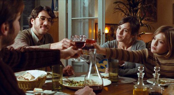 Кинопремьера недели: «Ева»