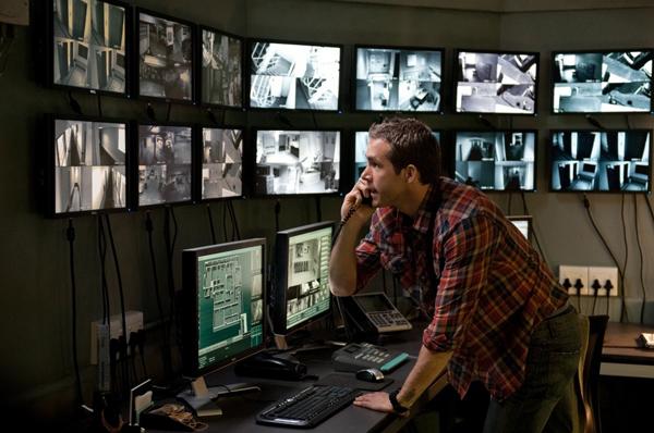Кинопремьера недели: «Код доступа «Кейптаун»