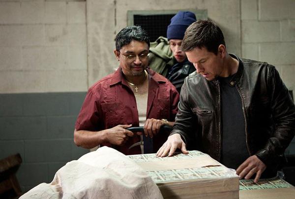 Кинопремьера недели: «Контрабанда»