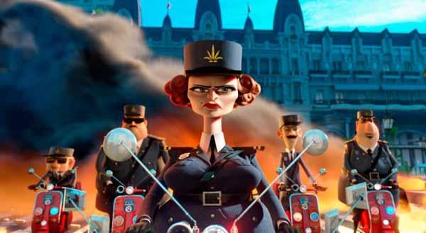 Кинопремьера недели: «Мадагаскар 3»