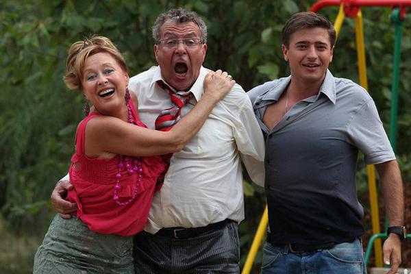 Кинопремьера недели: «Моя безумная семья»