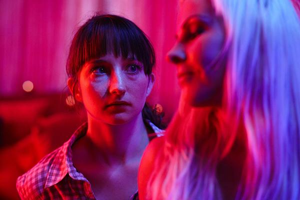 Кинопремьера недели: «Невидимая»