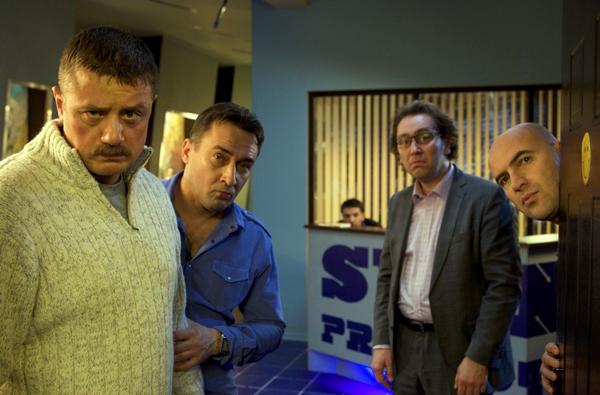 Кинопремьера недели: «О чем еще говорят мужчины»